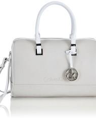 Calvin-Klein-Jeans-MELISSA-DUFFLE-Sacs–main-Femme-Gris-WIND-CHIME-PT-010-Taille-unique-0