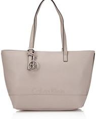 Calvin-Klein-Jeans-MELISSA-LARGE-TOTE-sacs–main-femmes-Gris-Grau-Dune-073-51x12x16-cm-B-x-H-x-T-EU-0