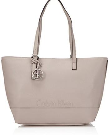 Sac Calvin Klein Jeans  MELISSA LARGE TOTE de face