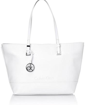 Calvin-Klein-Melissa-J6Ej600529-Sac-Port-paule-Blanc-White-Taille-unique-0
