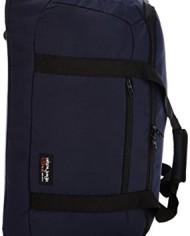 Delsey-1050295009-Trolley-Sac-a-Dos-Bleu-Kaki-0-1