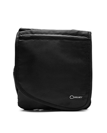 Delsey-Tn-Sac-Holster-Multipoches-Bagage-Noir-Black-0