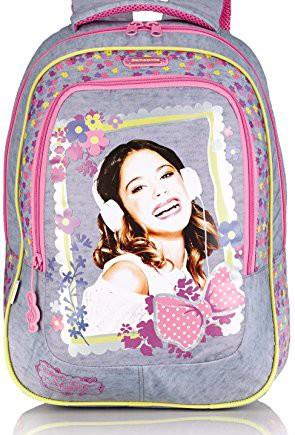 Disney-by-Samsonite-Sac--Dos-Enfants-Disney-Wonder-M-235-L-Multicolore-Violetta-Music-62316-4411-0