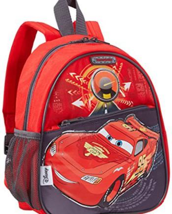Disney-by-Samsonite-Sac--Dos-Enfants-Disney-Wonder-S-7-L-Multicolore-Cars-Dynamic-62309-4408-0