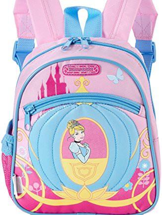 Disney-by-Samsonite-Sac--Dos-Enfants-Disney-Wonder-XS-45-L-Multicolore-Princess-Moments-62308-4406-0