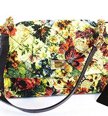 Dolce-Gabbana-Sac-bandoulire-pour-femme-Multicolore-Multicolore-B-31-cm-x-H-22-cm-x-T-12-cm-0