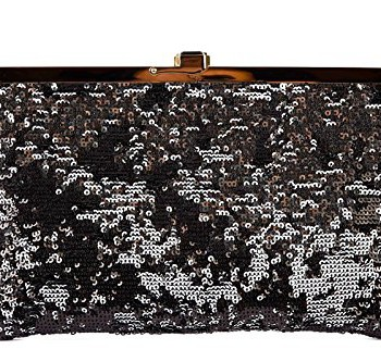 DolceGabbana-sac-pochette-femme-paillettes-noir-0
