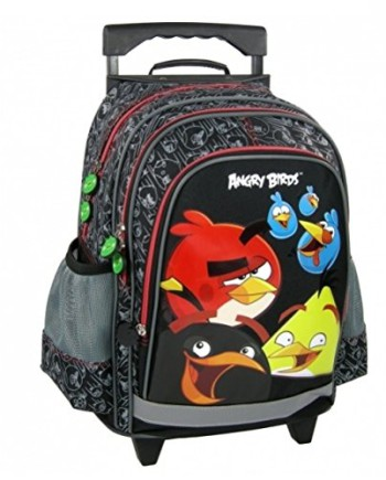 MaxiMini-ANGRY-BIRDS-TROLLEY-SAC-A-ROULETTE-SAC-A-DOS-CARTABLE-NOUVEAUT-ANGRY-BIRDS-0