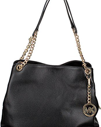 Michael-Kors-Sac--Main-Jet-Set-Chain-Item-noir-0