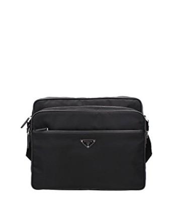 Sac--bandoulire-Prada-Homme-Tissu-Noir-VA1028NERO-Noir-14x275x33-cmEU-0