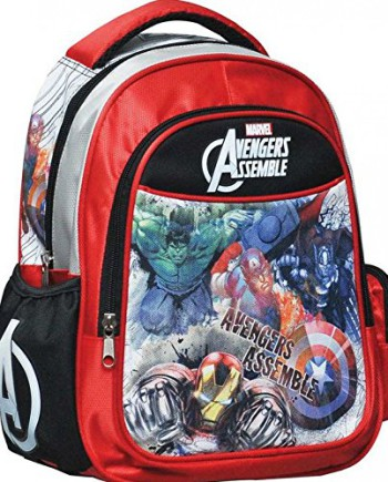 Sac--dos-Luxe-renforc-MARVEL-AVENGERS-Assemble-Warner-0
