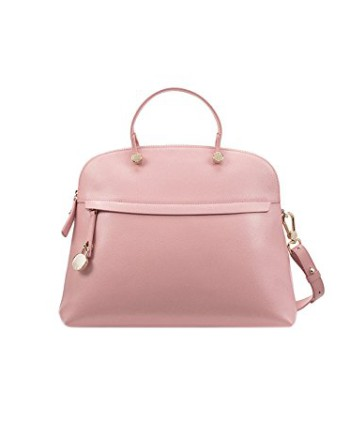 Sac-bugatti-rose-Furla-de-la-collection-Piper-en-cuir-avec-bandoulire-0-2