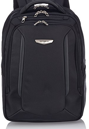 Samsonite-Sac--dos-loisir-Xblade-Business-20-Laptop-Backpack-M-16-24-Liters-Noir-Black-57814-0