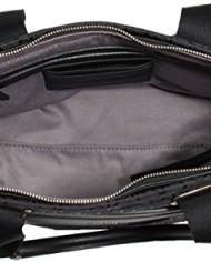 Calvin-Klein-Jeans-LARA-CITY-SHOPPER-shoppers-femmes-Noir-Noir-40x13x26-cm-B-x-H-x-T-EU-0-2