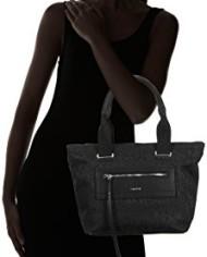 Calvin-Klein-Jeans-LARA-CITY-SHOPPER-shoppers-femmes-Noir-Noir-40x13x26-cm-B-x-H-x-T-EU-0-3