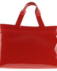 Armani-Jeans-Sac-Vernis-Femme-05291-55-A4-Rosso-Red-Tu-0-2