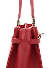 BOVARI-sac–main-Jackie-cuir-de-veau–imprim-saffiano-37x27x16cm-rouge-0-2