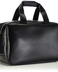 Calvin-Klein-Jeans-CRUISE-DUFFLE-sacs–main-homme-Noir-Schwarz-BLACK-WHITE-990-46x25x27-cm-B-x-H-x-T-EU-0-0