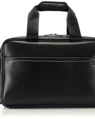 Calvin-Klein-Jeans-CRUISE-DUFFLE-sacs–main-homme-Noir-Schwarz-BLACK-WHITE-990-46x25x27-cm-B-x-H-x-T-EU-0