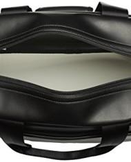 Calvin-Klein-Jeans-CRUISE-DUFFLE-sacs–main-homme-Noir-Schwarz-BLACK-WHITE-990-46x25x27-cm-B-x-H-x-T-EU-0-3