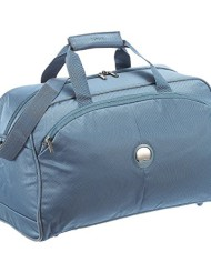 Delsey-Bagage-Cabine-Ulite-Classic-50-L-Rouge-0-0