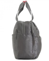 Delsey-Sac-Femme-For-Once-Gris-Corail-0-1
