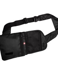 Delsey-Tn-Sac-Holster-Multipoches-Bagage-Noir-Black-0-4