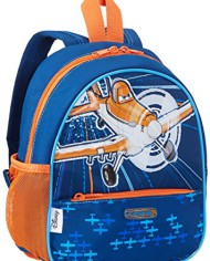 Disney-by-Samsonite-Sac–Dos-Enfants-Disney-Wonder-S-7-L-Multicolore-Planes-Contrails-62309-4409-0