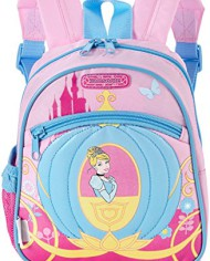 Disney-by-Samsonite-Sac–Dos-Enfants-Disney-Wonder-XS-45-L-Multicolore-Princess-Moments-62308-4406-0