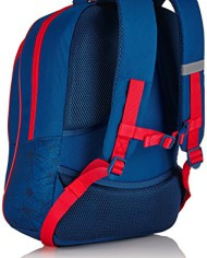 Disney-by-Samsonite-Sac–Dos-Enfants-Marvel-Wonder-Backpack-M-235-L-Multicolore-Spiderman-Power-62302-4402-0-0