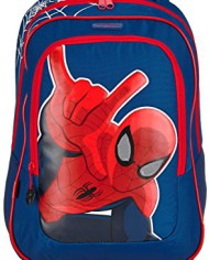 Disney-by-Samsonite-Sac–Dos-Enfants-Marvel-Wonder-Backpack-M-235-L-Multicolore-Spiderman-Power-62302-4402-0