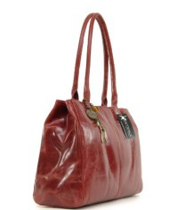 Grand-sac–main-Kensington-sign-Catwalk-Collection-Rouge-0-2