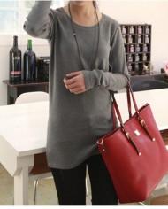 Violett-RIEN-chameau-Sac-Shopper-0-2